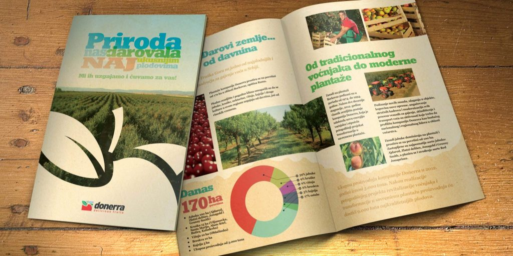 How to Design a Stunning Leaflet for Distribution
